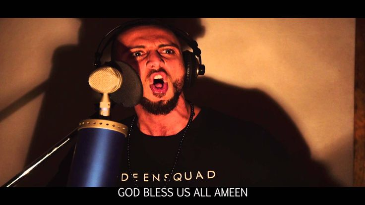 DEEN SQUAD FREESTYLE!