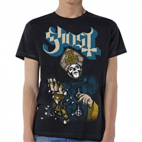 Ghost: Papa Of The World (tricou)