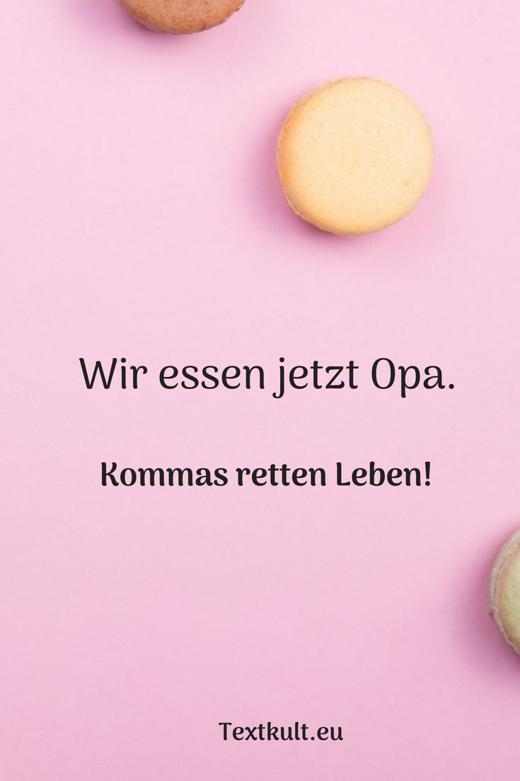 Die deutschen Kommaregeln besser verstehen! EINFACH ERKLÄRT: – Lol
