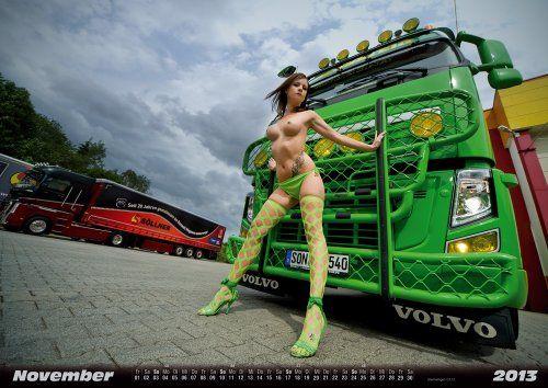 Volvo Girls