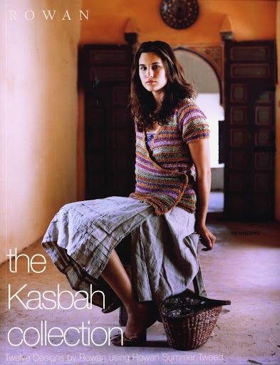 Rowan Kasbah Collection - yuyu - Picasa Webalbumok