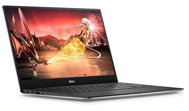 Cool Dell Laptops 2017: Dell XPS 15: An All-Rounder in Every Aspect...  Technowize - TechNewsToday
