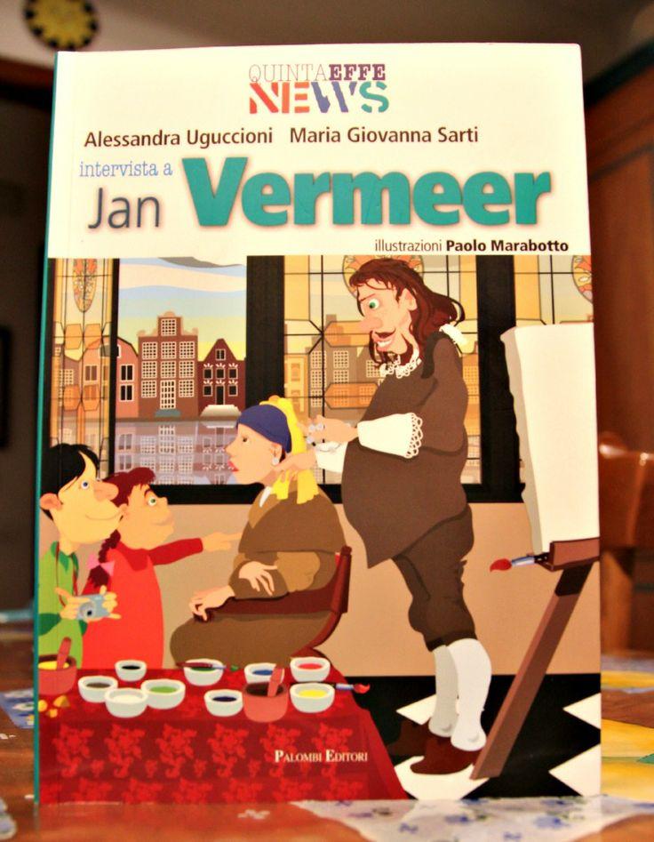 Priorità e Passioni: Il mondo di Vermeer