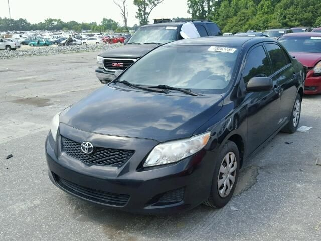 2010 Toyota Corolla S 1 8l For Sale At Copart Auto Auction Bid Win Now Car Auctions Toyota Corolla Toyota