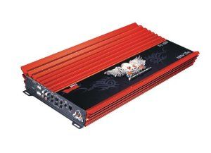Power Acoustik D4-2400 Demon 4-Channel 2400-Watt Max Car Amplifier by Power Acoustik. $169.89. 2400 watts max total into 4 channels, 250 X 4 into 2 Ohms RMS. Music so powerful it makes the dead come to life! Try the all new Demon amplifiers, loaded with the features you expect on models priced much higher than this exquisite series of amplifiers.