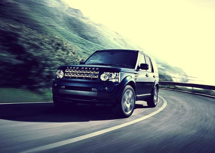 Land Rover #Discovery 2012 My Dream Car Always