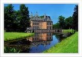 Duivenvoorden Castle II by kiks