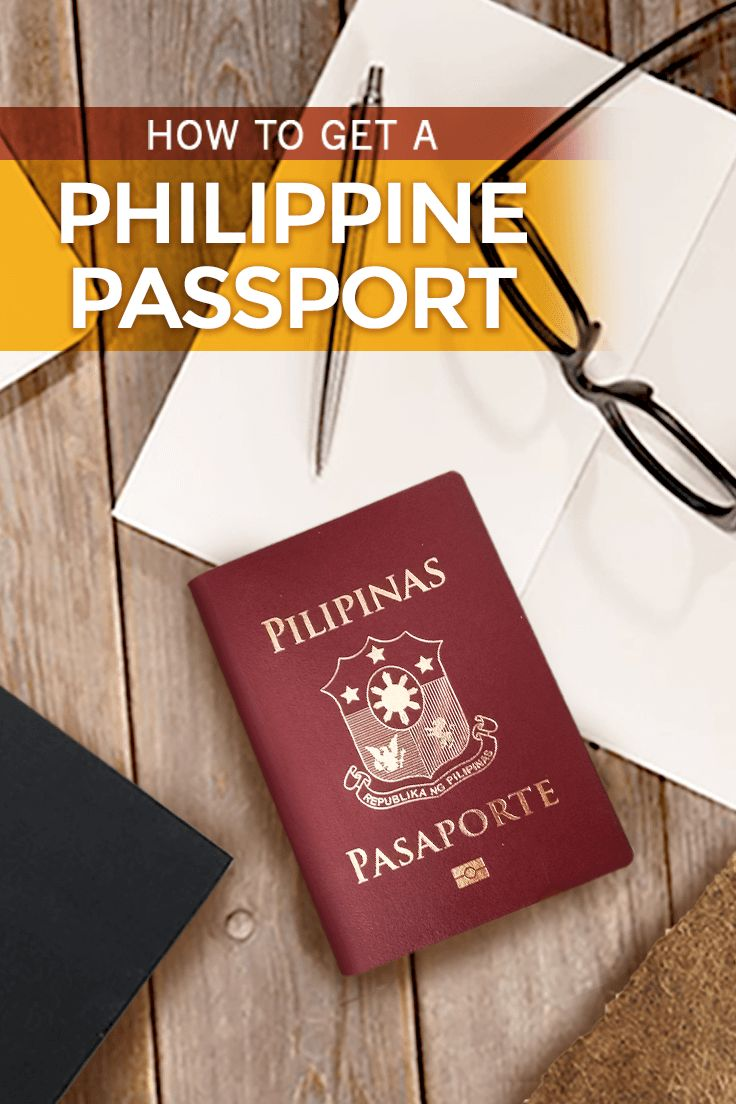 Here are three easy steps on how to get a Philippine Passport for first time applicants or if you're replacing your lost passport for your travels. #theSoloDrifter