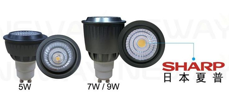 We are professional Sharp COB LED Spotlight Bulbs 9W GU10, Sharp COB LED Spotlight Bulbs, GU10 9W LED Spotlight, COB LED Spotlight Manufacturers manufacturer and supplier in China. We can produce according to your requirements. More details of Sharp COB LED Spotlight Bulbs 9W GU10, please check below descriptions.
