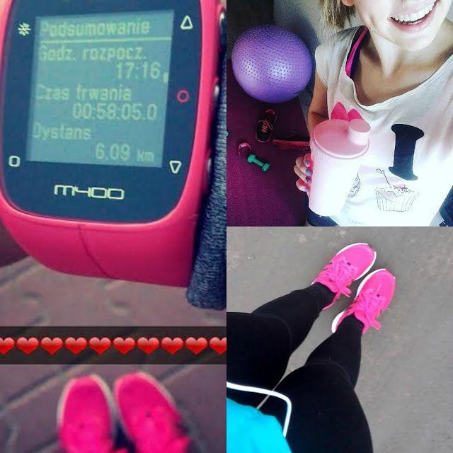 Zdrowo i sportowo : Co daje nam regularna aktywność fizyczna ? + cytat...