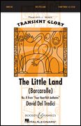 The Little Land (Barcarolle) - No. 2 from Four Heartfelt Anthems Transi