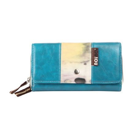 Hope *NIEUW*Portemonnee - 10x15x2cm - past naadloos bij de andere items uit de elements collectie. prijs: € 17.99