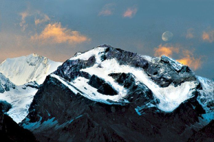 kailash parvat yatra mysterious mountain