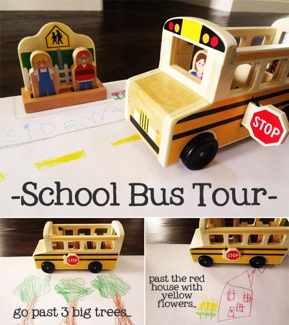 Back To School Tour