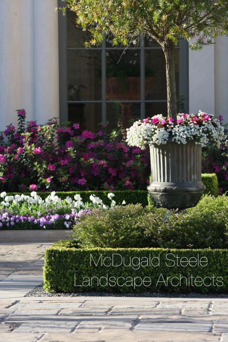 Marvelous McDugald Steele Landscape Architects, Houston, Texas Awesome Ideas