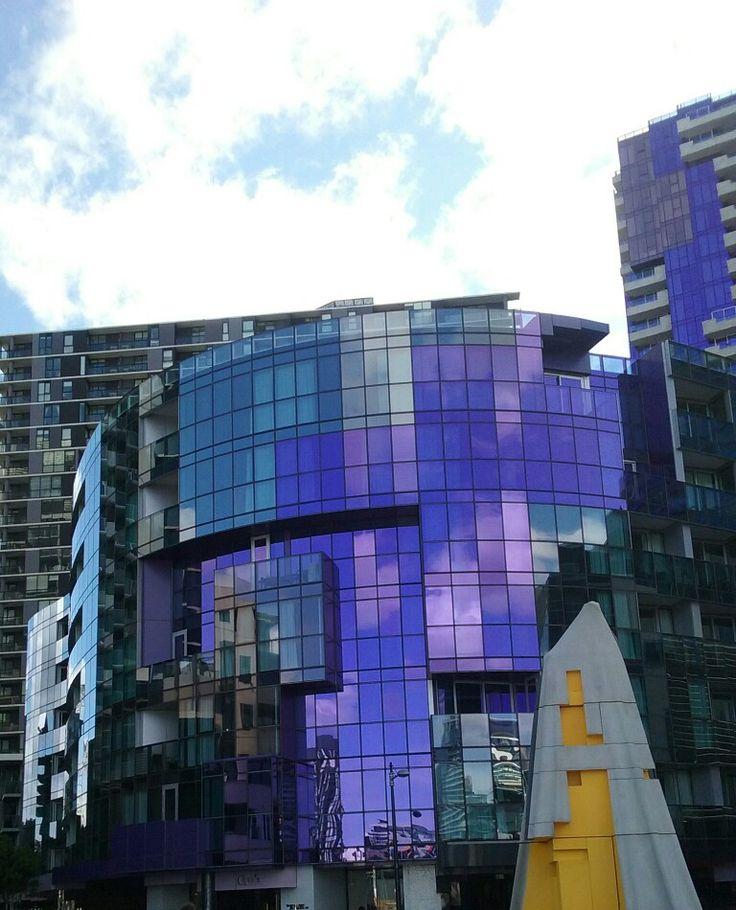 The Sebel Docklands Melbourne Australia