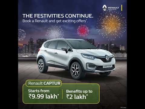 Let The Festive Spirit Stay Alive As You Prepare To Own A New