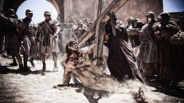 Son of God - Christian Movie Film on DVD from Mark Burnett - Screenshot 1