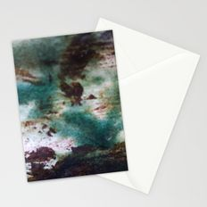 FRACTIONS Stationery Cards