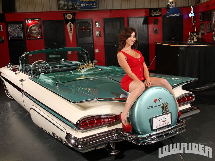 1959 Chevy Impala Cars Pinterest Impalas Chevy And
