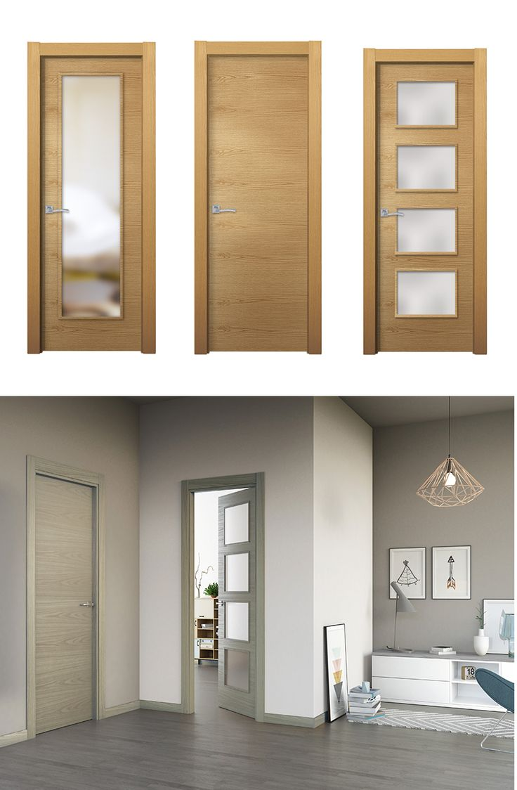 M s de 25 ideas incre bles sobre puertas dobles en - Modelo de puertas de madera ...