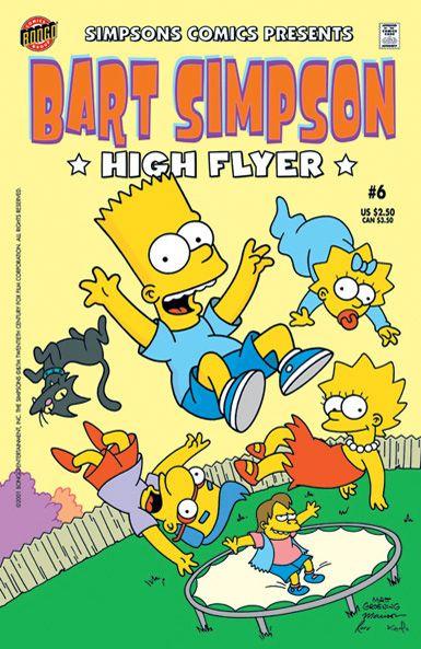 Les 20 meilleures images du tableau simpsons sur pinterest bandes dessin es couvertures comic - Bart et milhouse ...