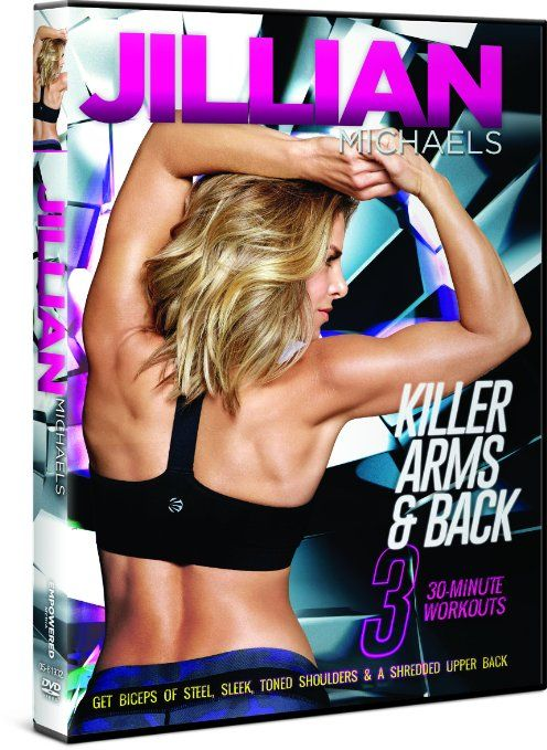 20 of the Best Workout DVDs for Getting in Shape
