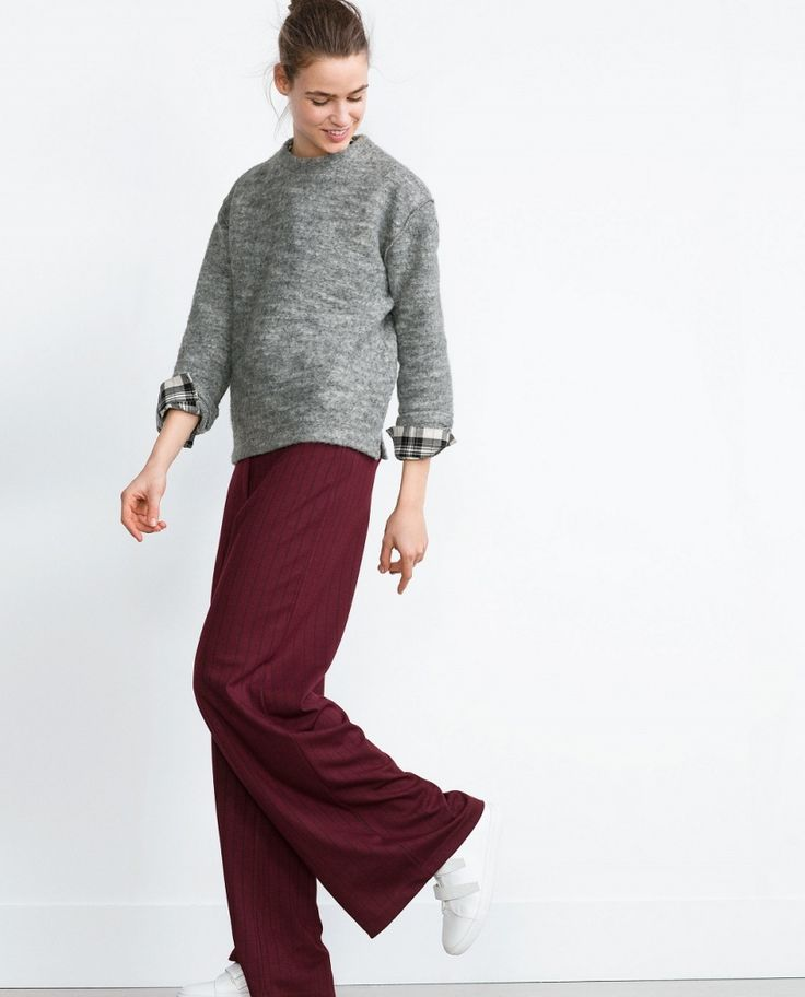 Pantaloni eleganti in tinute casual: 3 sfaturi practice
