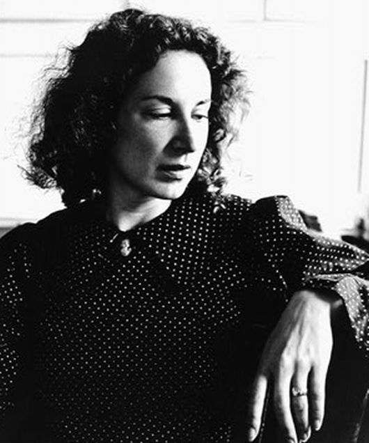 an interpretation of you begin a poem by margaret atwood You begin: margaret atwood you begin this way this is the third line of the poem is this is your eye, meaning that you begin understanding the world by seeing.