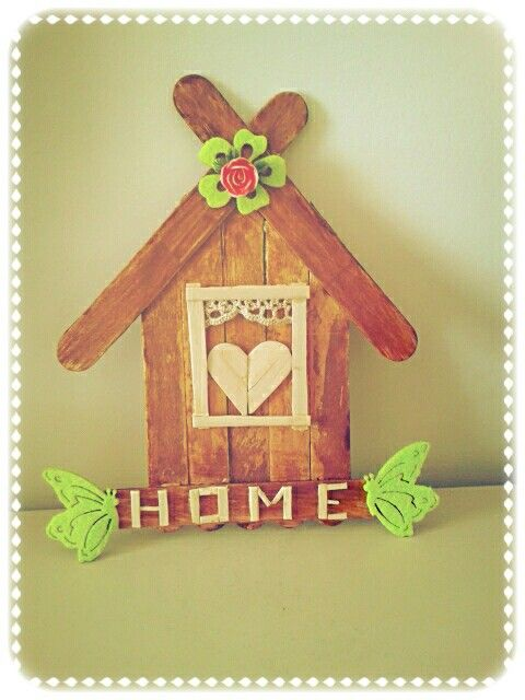 Casetta home