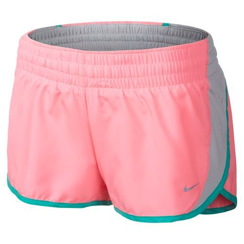Nike Women's Dash Solid Running Short my all time favorite shorts I want them alllll