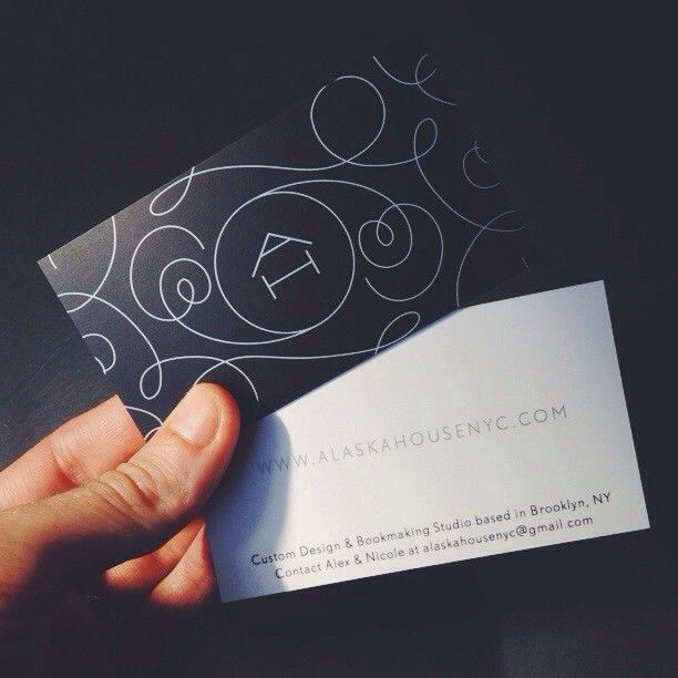 Super Flashy New Spot Metallic Ink Business Cards From 4by6 Callmemaybe Selfpromotion Alaskahousenyc Cards Call Me Maybe Alaska House