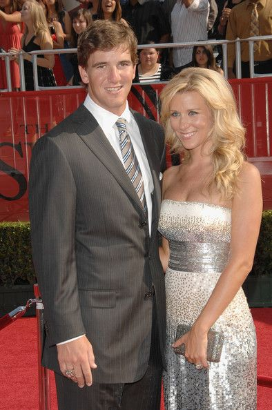 Abby McGrew - Eli Manning (QB) New York Giants