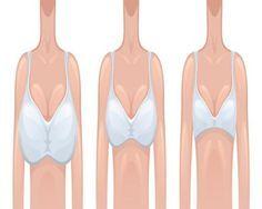 Como reducir el tamaño de los senos de una forma natural – Salud Controlada                                                                                                                                                                                 Más