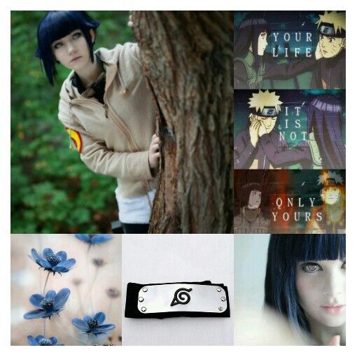 Try to make moodboard #1
