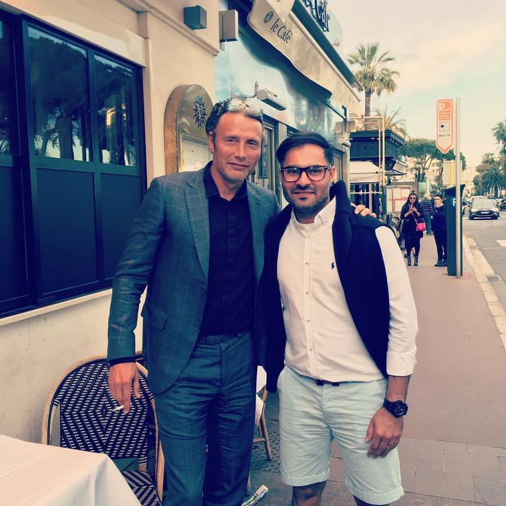 #cannesfilmfestival #madsmikkelsen #cannes #daily #casinoroyale #france#actor#jamesbond#film#redcarpet#day2cannes#filmfestival