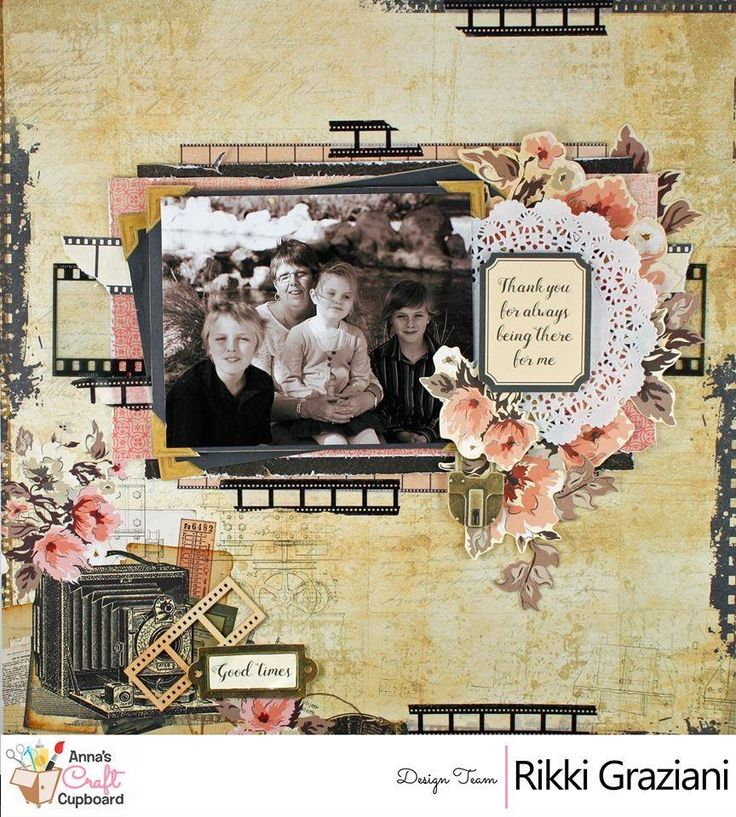 This month our Facebook community challenge was created by Kylie Cornish. Here we have a DT inspiration reveal from Rikki Graziani with her take on the challenge with the lovely layout ❤️ Come on over, be inspired, join in on the fun and you could win one of the fabulous prizes on offer!