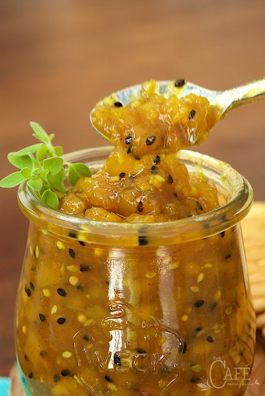Mango Sriracha Chutney - this stuff is crazy good and so... versatile. It's fabulous for appetizers, as a sandwich spread, a base for pizza, a glaze for grilled chicken...