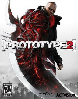 Official Prototype 2 Film : The Power of Revenge Trailer!