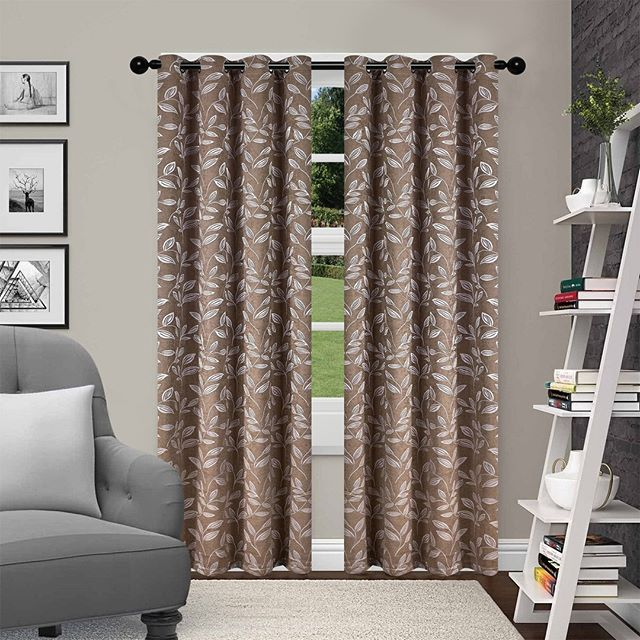 Sleep Better With Superior S Newest Thermal Insulated Blackout Curtains Which Help To Darken A Room By Blocking Up To Grommet Curtains Panel Curtains Curtains