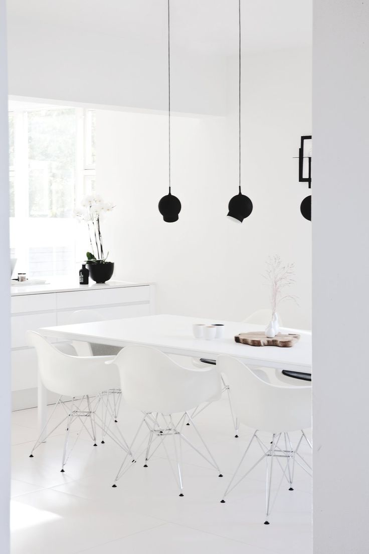 90 best Dining rooms and Kitchens images on Pinterest | Dining ...