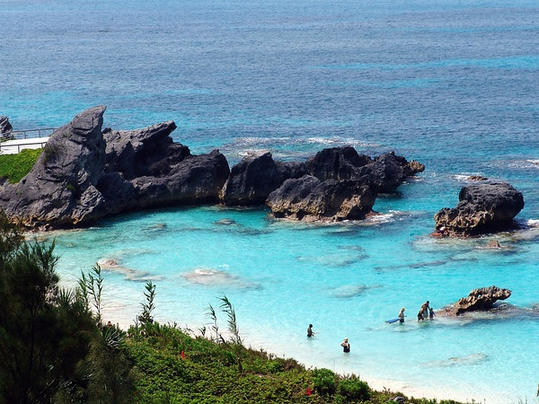 Image result for CHURCH BAY – BERMUDA