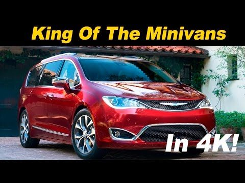 http://www.autobytel.com/chrysler/pacifica/2017/?id=32972 The new Chrysler Pacifica may just be the vehicle that changes your mind about owning a minivan. Th...