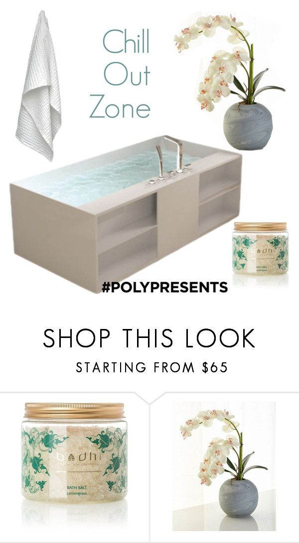 """""""#PolyPresents: New Year's Resolutions"""" by elizabeth-buttery ❤ liked on Polyvore featuring interior, interiors, interior design, home, home decor, interior decorating, Bodhi, John-Richard, The Organic Company and contestentry"""