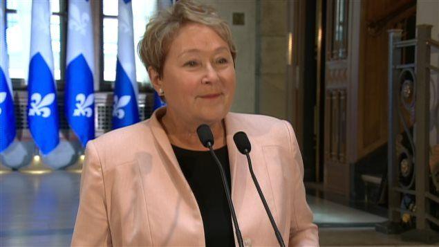 La première ministre sortante, Pauline Marois l'Assemblée nationale, Pauline Marois : « J'ai le sentiment du devoir accompli », à Québec - See more at: http://informationsurlapolitique.blogspot.ca/2014/04/pauline-marois-jai-le-sentiment-du.html#sthash.6BzV9cn5.dpuf