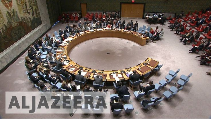 Tempers frayed at the United Nations (UN) as members took aim at Russia for its bombing campaign in Syria's Aleppo!  Reblogged from YouTube from https://www.youtube.com/watch?v=4_kJ8BdC7ZA The rights belong to Al Jazeera