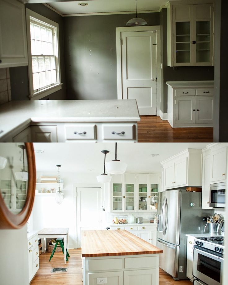 from the nato 39 s kitchen renovation before and after kitchen happy pinterest kitchens and. Black Bedroom Furniture Sets. Home Design Ideas