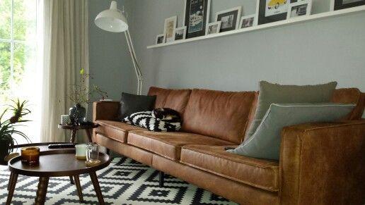 Lappljung Ruta IKEA bank van Bepure