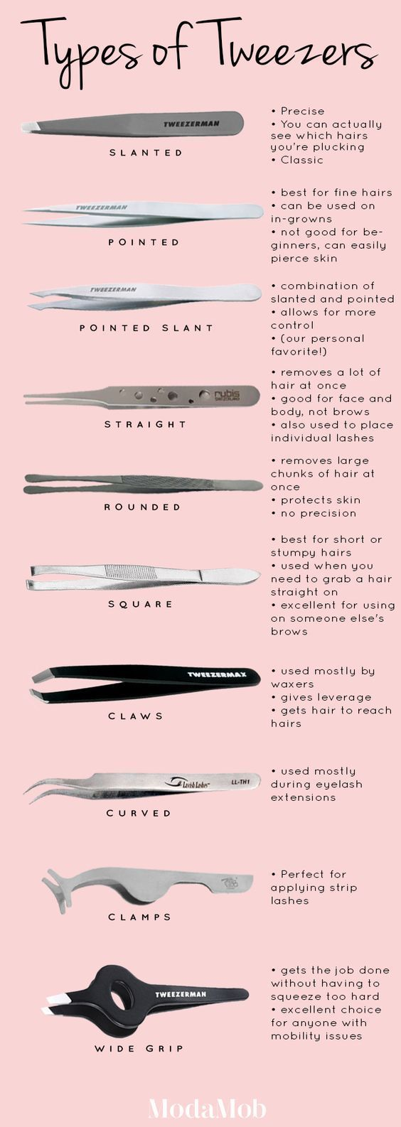 12 Makeup Bag Essentials - Society19