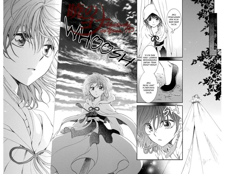 Manga Akatsuki No Yona Chapter 96 Bahasa Indonesia 25